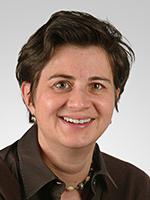 PD Dr. med. vet. Michèle Bodmer
