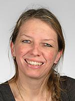 Prof. Dr. med. vet. Gaby Hirsbrunner